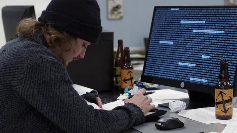 Código Alien Dublado/Legendado Online
