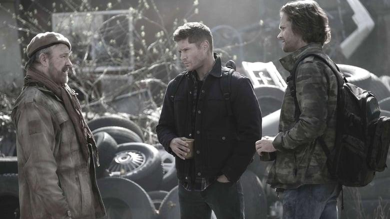 Supernatural Season 13 Episode 22