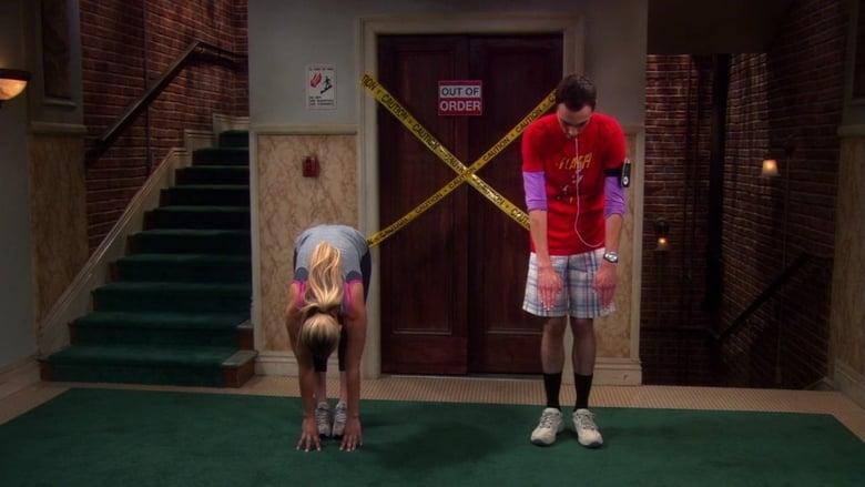The Big Bang Theory Season 4 Episode 2