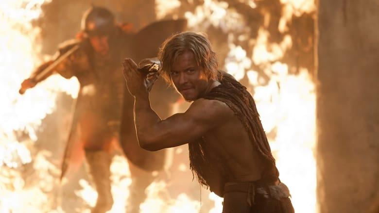 Spartacus Saison 3 Episode 6