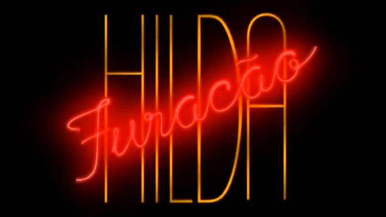 Hilda Hurricane