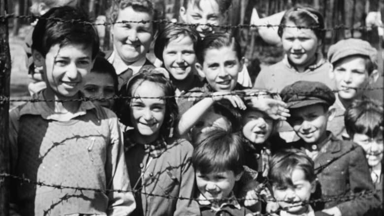 Campos de Concentração Alemães: Dados e Fatos Dublado/Legendado Online