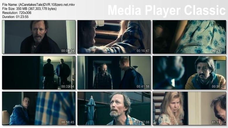 Se A Caretaker's Tale filmen i HD gratis