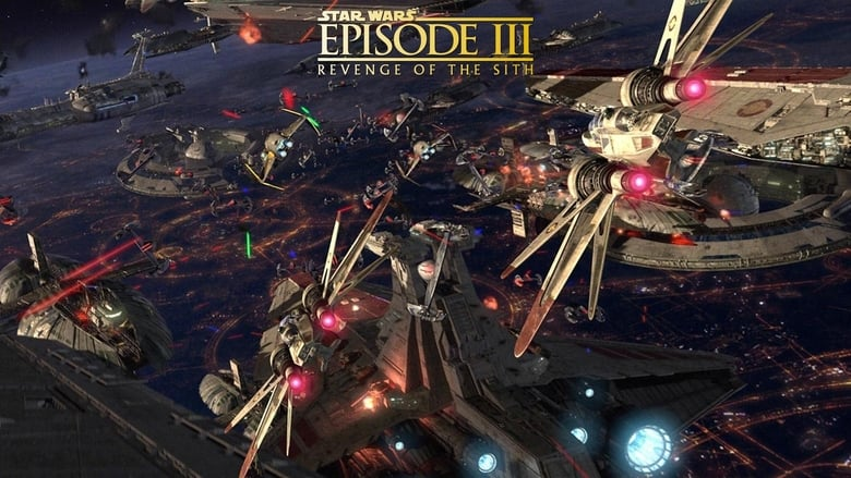 Watch Star Wars: Episode III - Revenge of the Sith free
