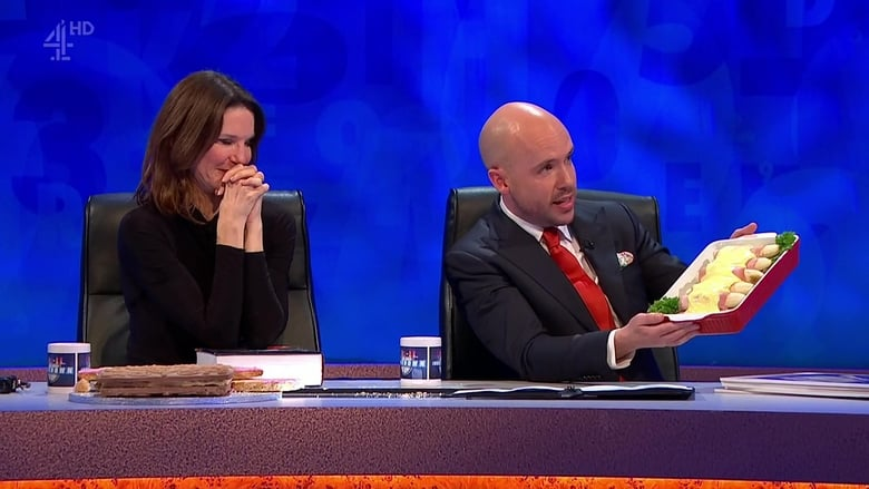 8 Out of 10 Cats Does Countdown saison 15 episode 4 streaming