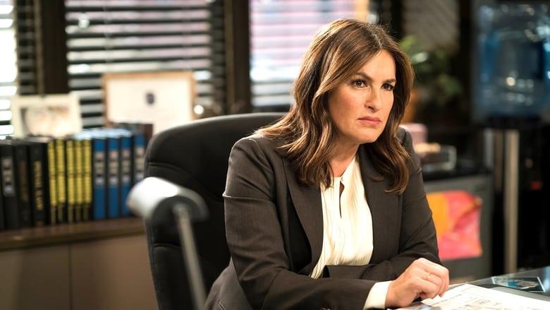 Law & Order: Special Victims Unit Season 18 Episode 14