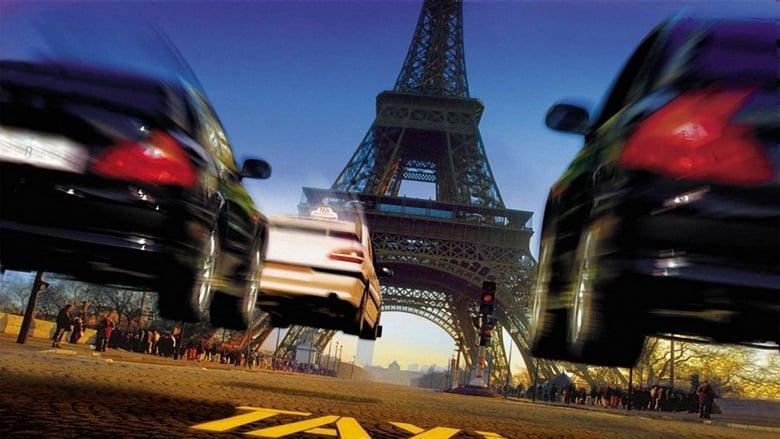 Taxi 2 film stream Online kostenlos anschauen