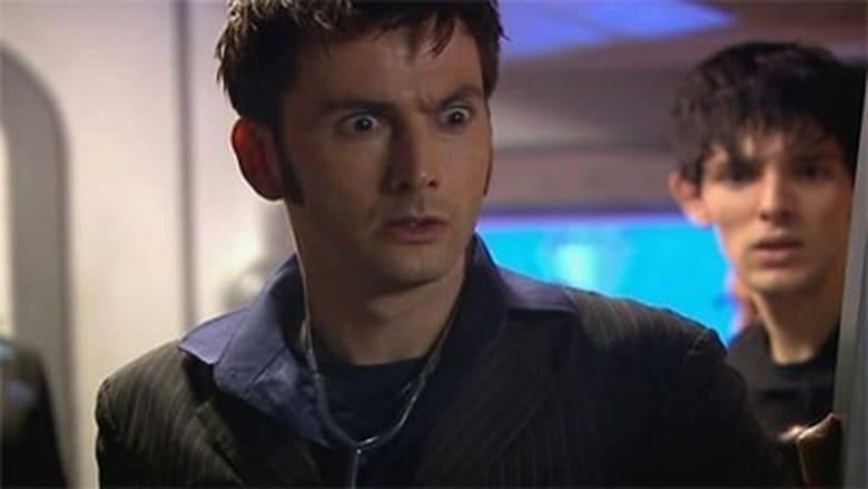 Doctor Who Season 4 Episode 10