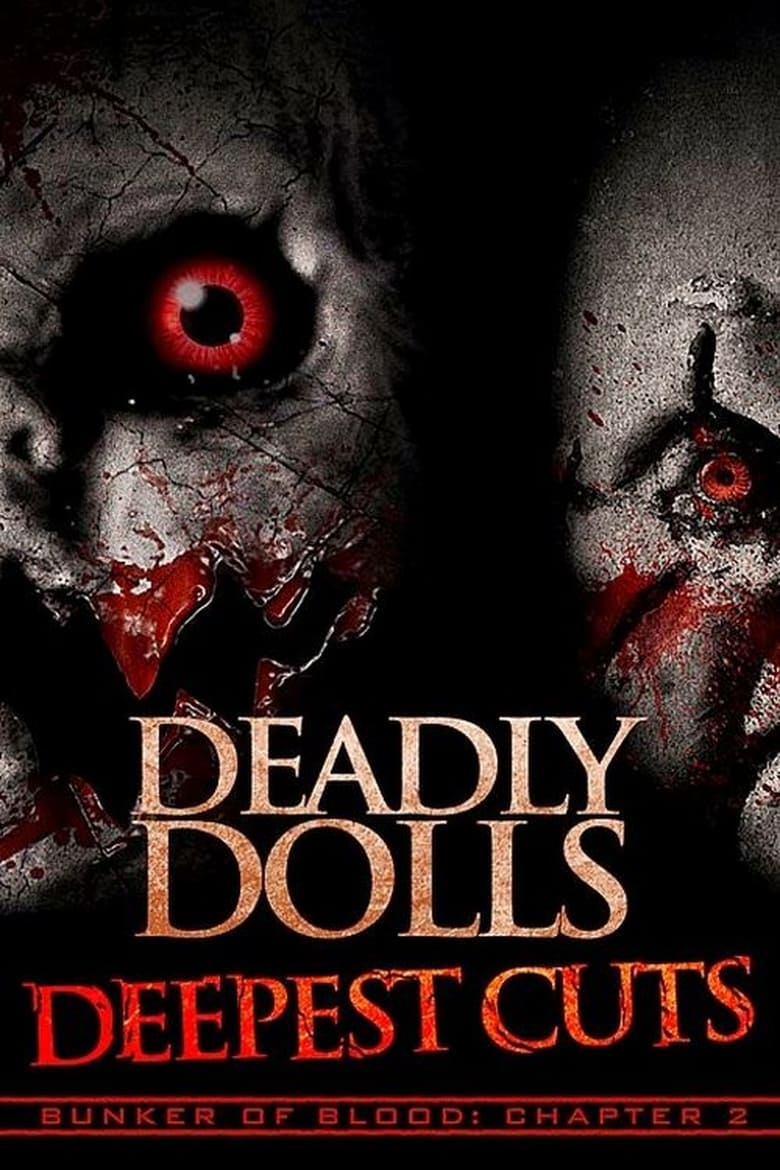 Deadly Dolls Deepest Cuts