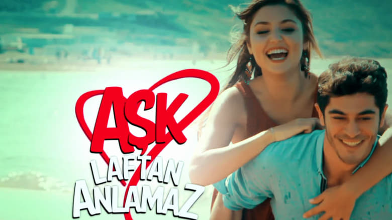 Aşk Laftan Anlamaz saison 1 episode 32 streaming