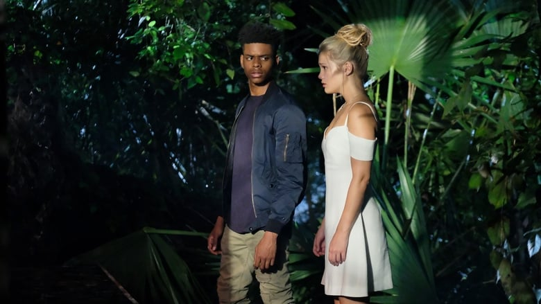 Marvel's Cloak and Dagger saison 1 episode 3 streaming