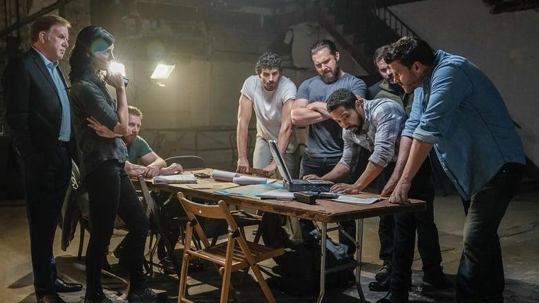 SEAL Team Sezonul 1 Episodul 4