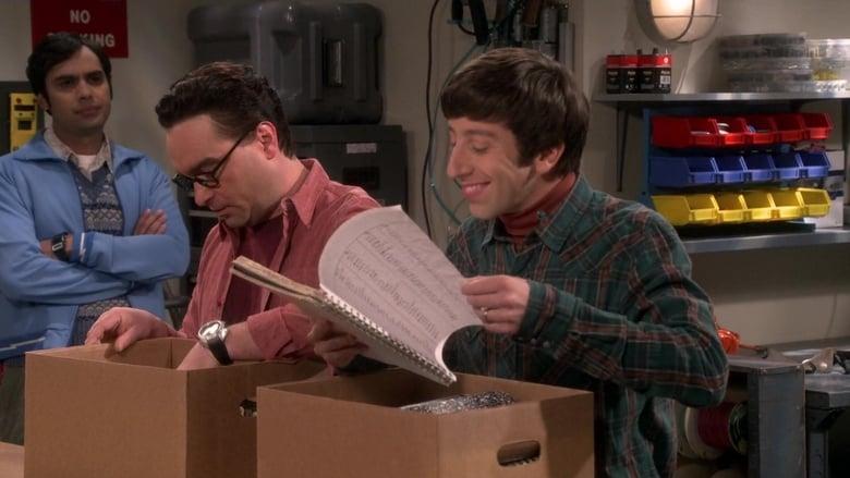 The Big Bang Theory Season 10 Episode 2