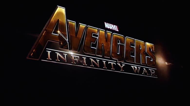 Avengers: Infinity War Part 2 (2019)