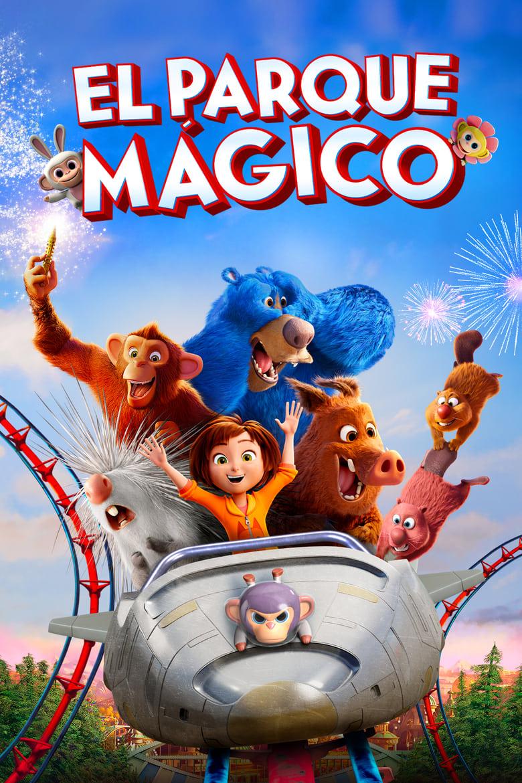 Pelicula Parque Mágico (2019) HD 1080P LATINO/INGLES Online imagen