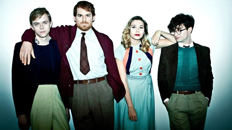 Kill Your Darlings film stream Online kostenlos anschauen