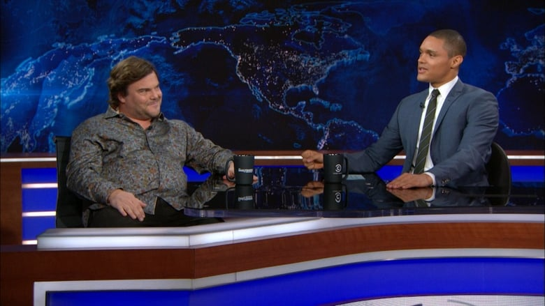The Daily Show with Trevor Noah Season 21 Episode 12