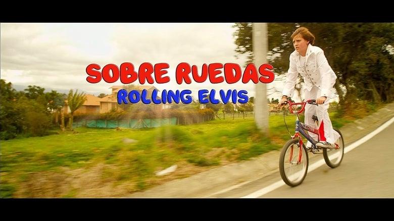 Sobre ruedas - Rolling Elvis