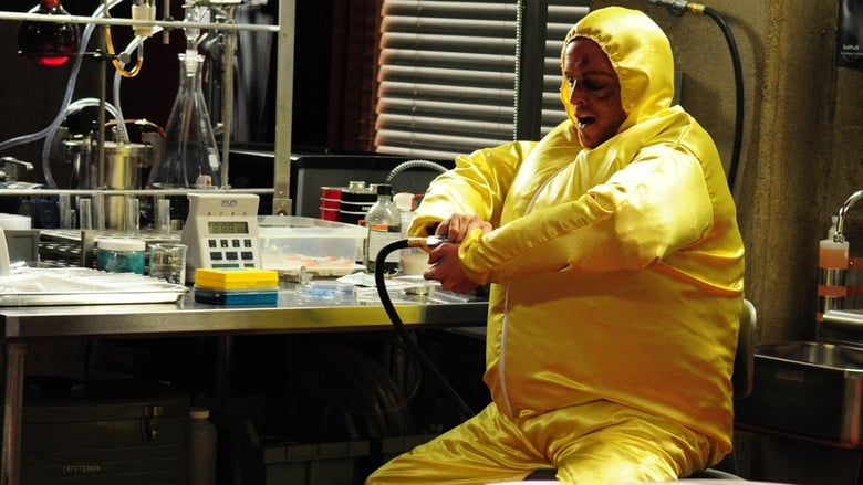 Breaking Bad Saison 3 Episode 8