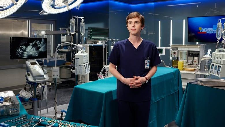 The Good Doctor Season 3 Episode 18 : Heartbreak