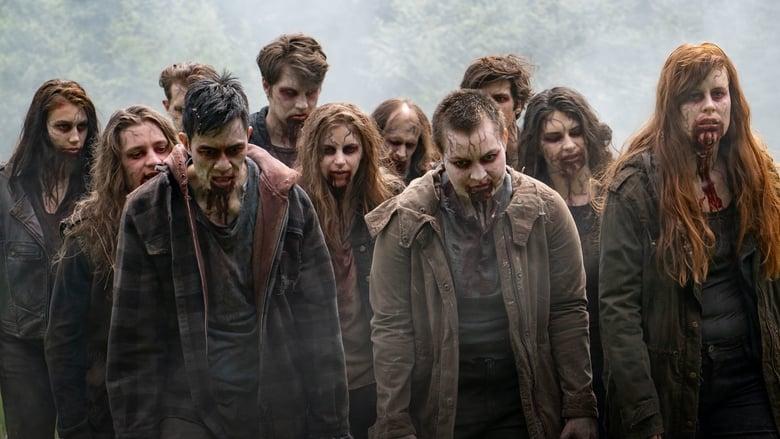 Van Helsing Saison 3 Episode 7
