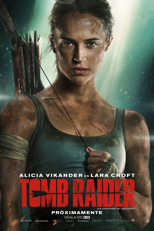 Tomb Raider (2018) HD 720p Español