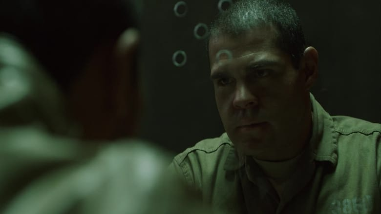 El Chapo Saison 1 Episode 8