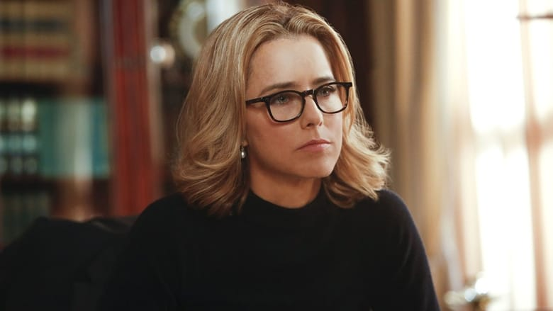 Madam Secretary - Season 4