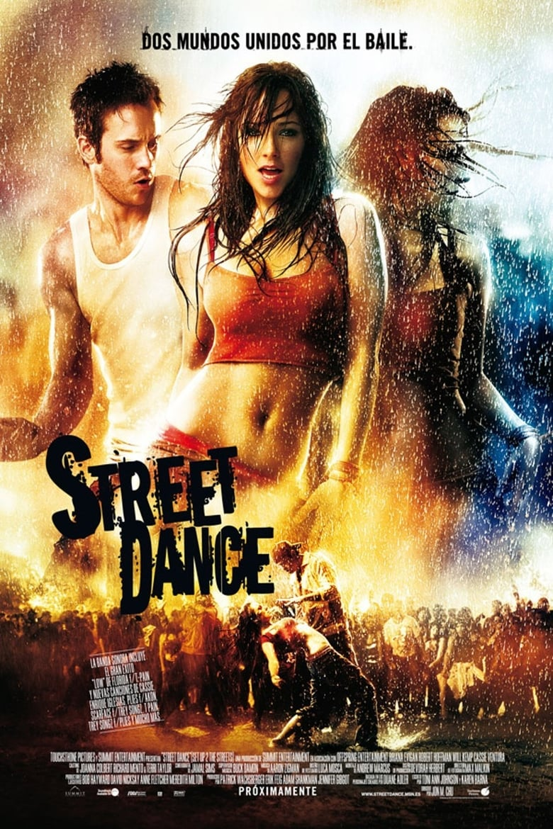 Step Up 2 Street Dance