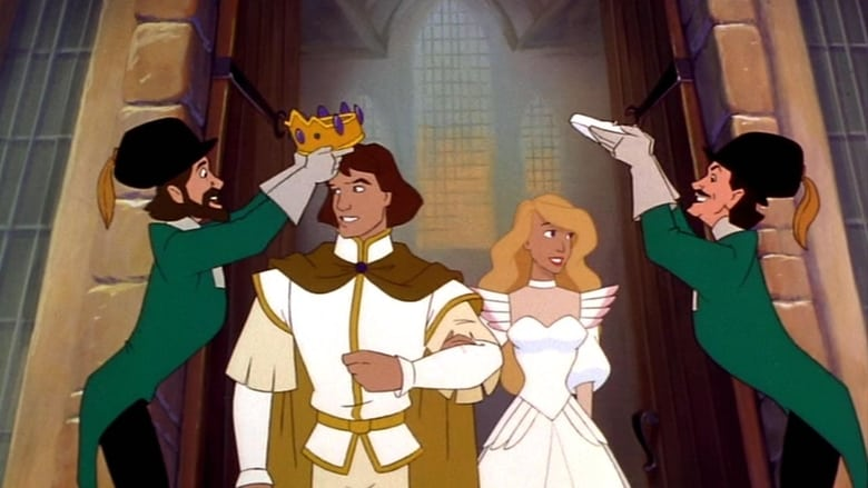 The Swan Princess Free Download
