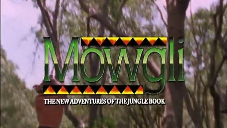 Mowgli: The New Adventures of the Jungle Book