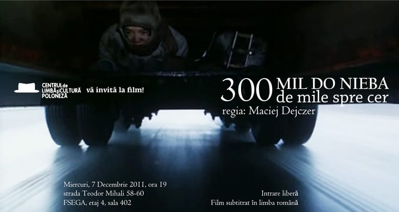 Ver y Descargar 300 Miles to Heaven Español Gratis