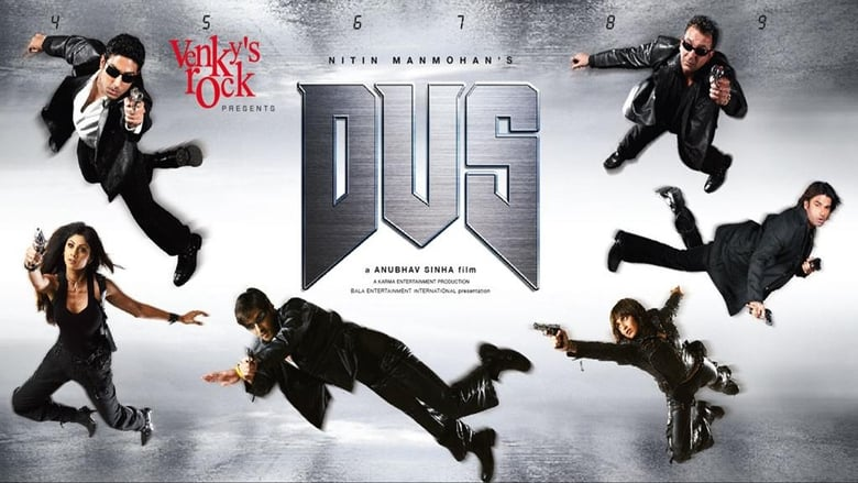 Dus (2005) Full Movie Watch Online