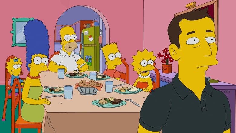The Simpsons Season 26 Episode 12