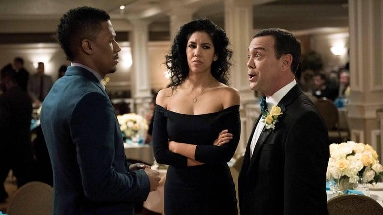 Brooklyn Nine-Nine Season 2 Episode 17
