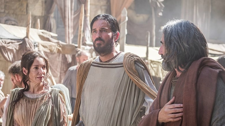 Paul, Apostle of Christ Watch Full Movie