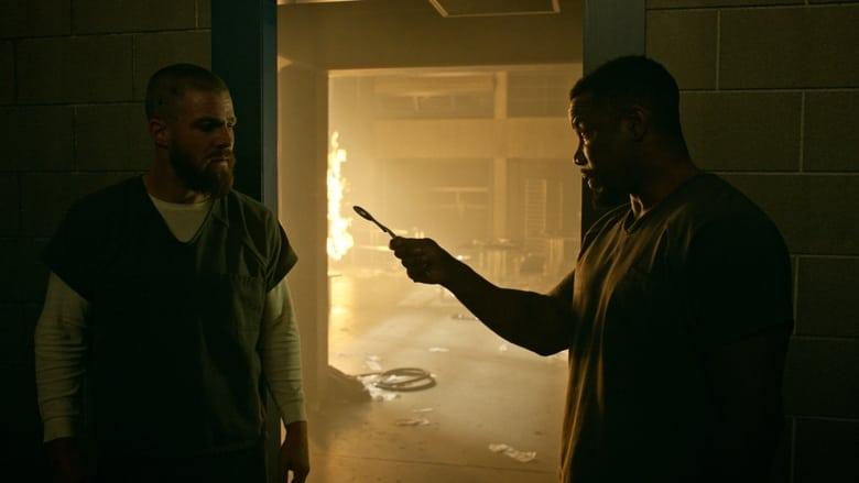Arrow Season 7 Episode 7