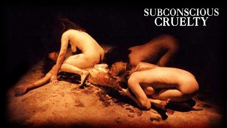 Subconscious Cruelty koko elokuva ilmaiseksi
