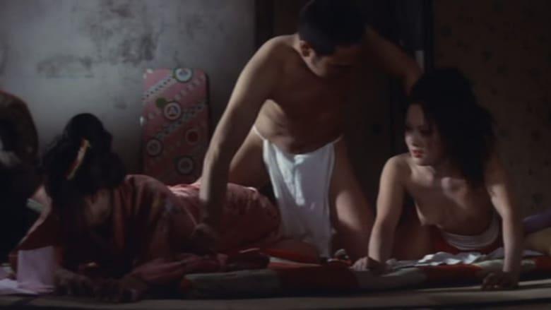 Naked Rashomon