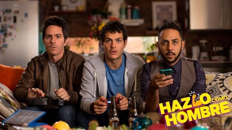 Ver Hazlo como hombre Online HD Español (2017)