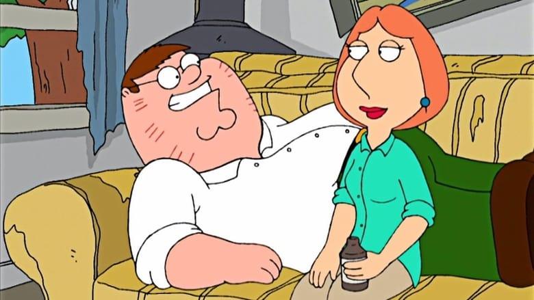 Family Guy Season 3 Episode 12