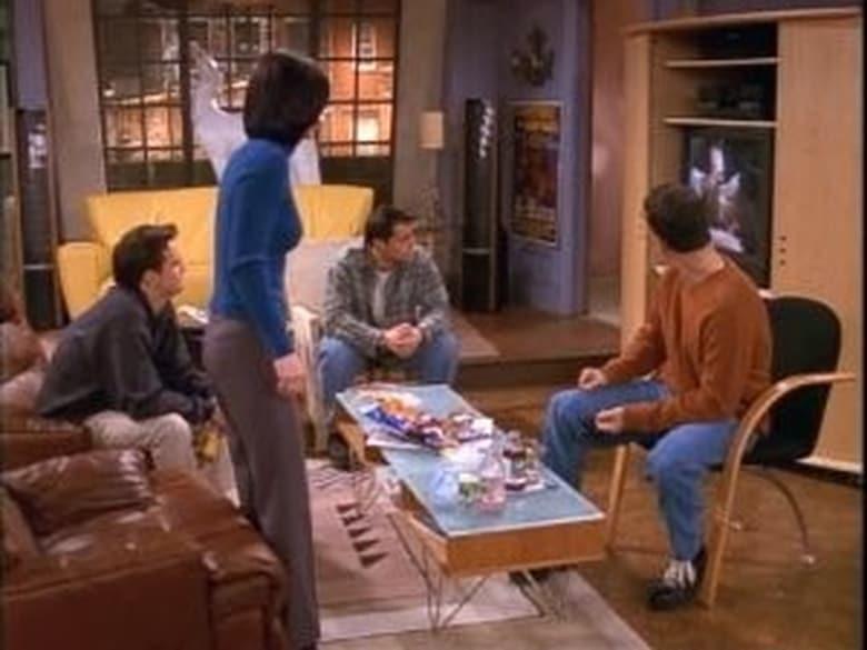 Friends (TV Series 1994–2004) - IMDb