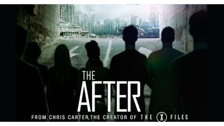 Ver Poster Serie The After online