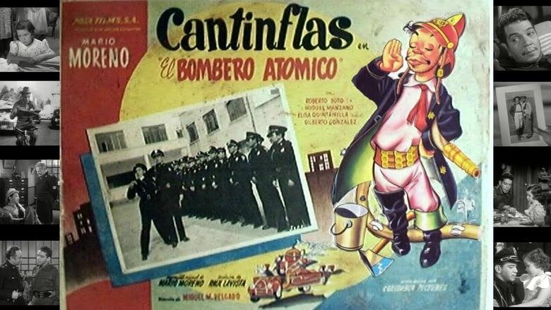 Photo de El Bombero Atómico