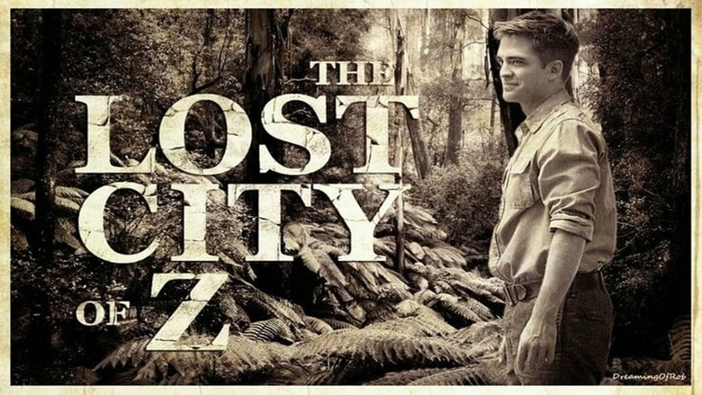 Official Trailer from The Lost City of Z (2016) - imdb.com