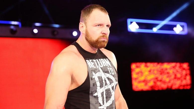 WWE Raw saison 26 episode 33 streaming