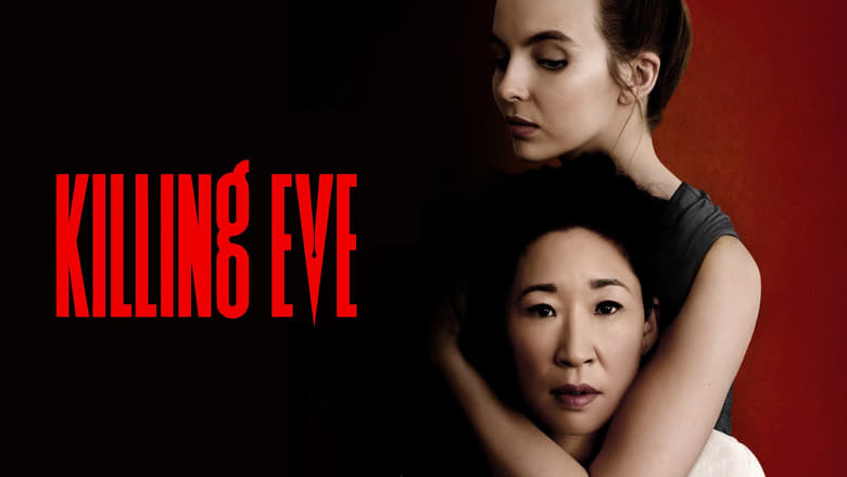 Killing Eve Dublado/Legendado Online