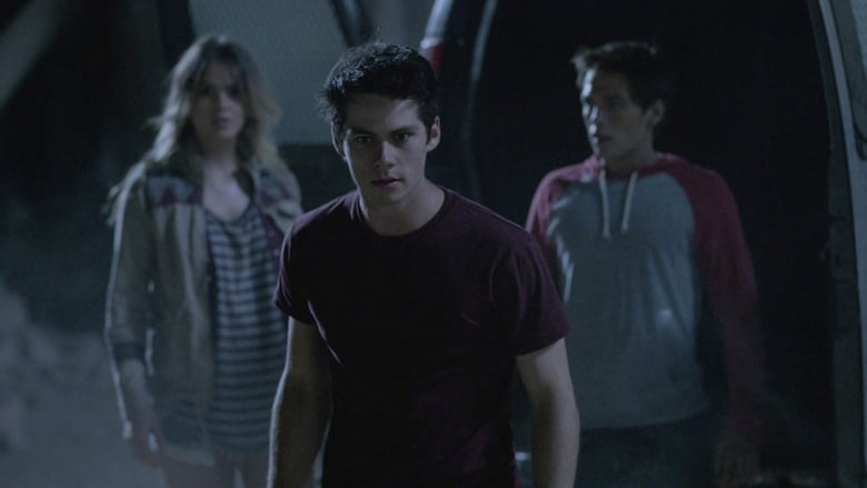 Teen Wolf saison 4 episode 12 streaming