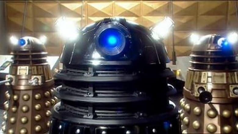 Doctor Who Season 2 Episode 13
