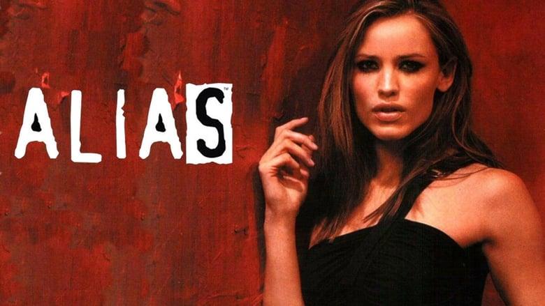 Alias Season 1